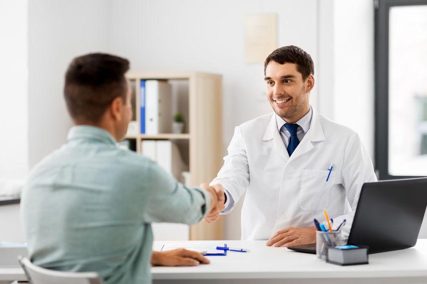 Consultare urologo