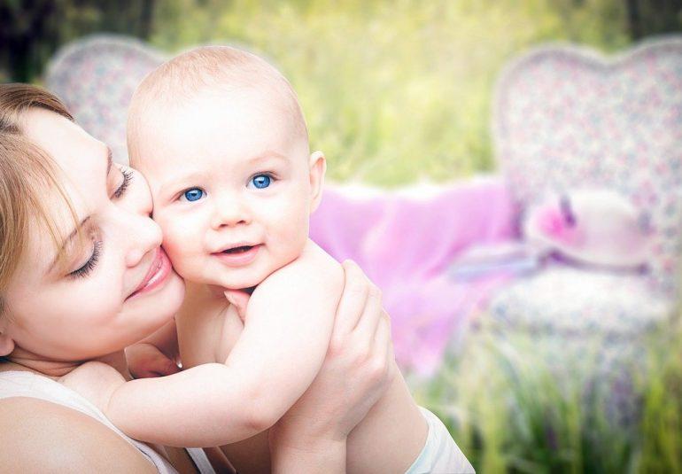 Benessere post gravidanza