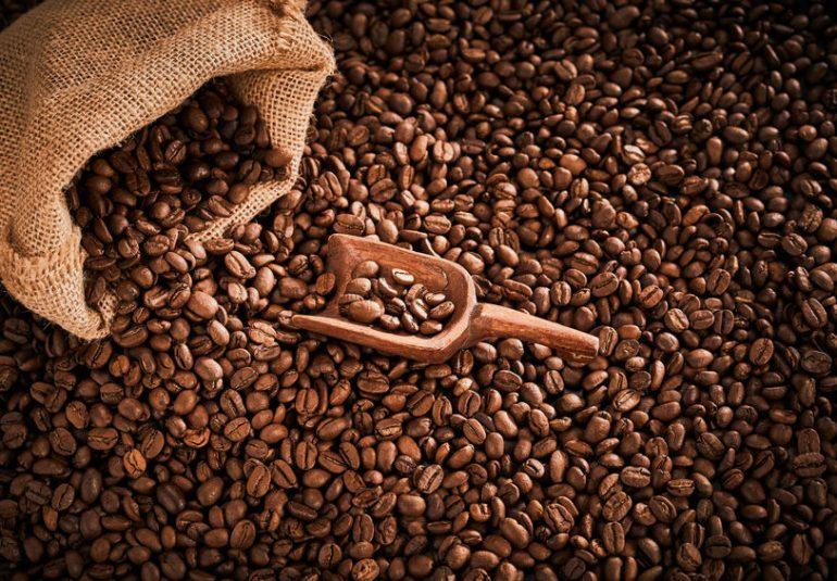 Proprietà del caffe